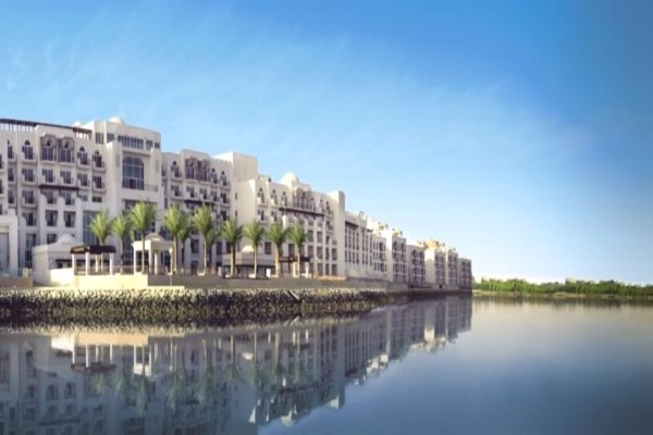 facade - Anantara Eastern Mangroves Hôtel & Spa
