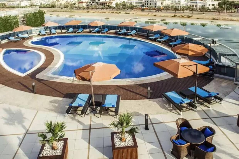 Piscine - Ibis Gate 3* Abu Dhabi Abu Dhabi