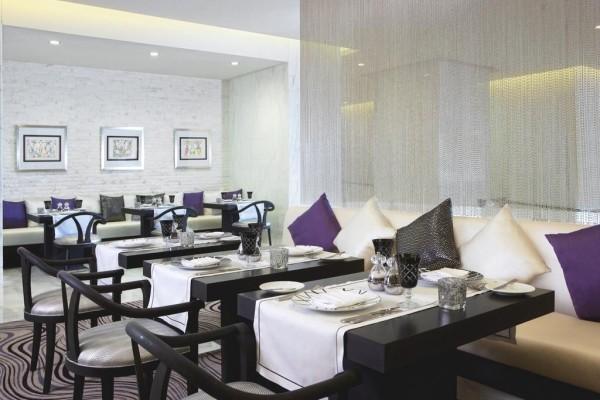 Restaurant - Hôtel Sofitel Abu Dhabi Corniche 5* Abu Dhabi Abu Dhabi