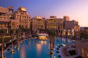 Abu Dhabi-Abu Dhabi, Club Kappa Club Rotana Saadiyat