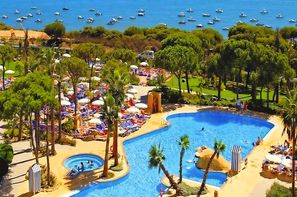Vacances Huelva: Club Jumbo Playacartaya