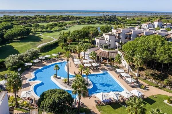 Piscine - Club Lookéa Marismas Andalucia 4* Huelva Andalousie
