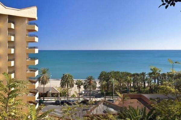 Autres - Hôtel Melia Costa del Sol 4* Malaga Andalousie