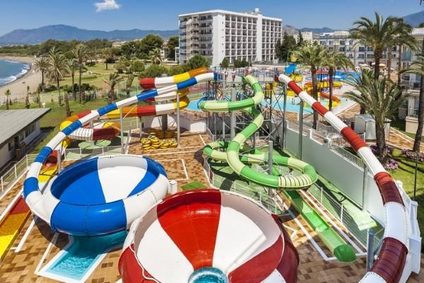 Autres - Hôtel SplashWorld Playa Estepona 4* Malaga Andalousie