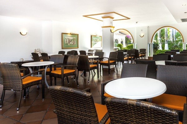 Bar - Hôtel TUI Suneo Cortijo Blanco 3* Malaga Andalousie