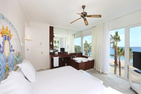 Chambre - Hôtel Iberostar Costa Del Sol 4* Malaga Andalousie