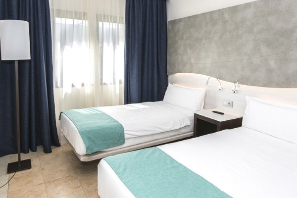 Chambre - Club Kappa Club Playa Granada 4* Malaga Andalousie