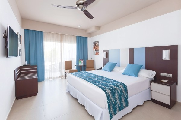 Chambre - Hôtel Riu Costa Del Sol 4* Malaga Andalousie