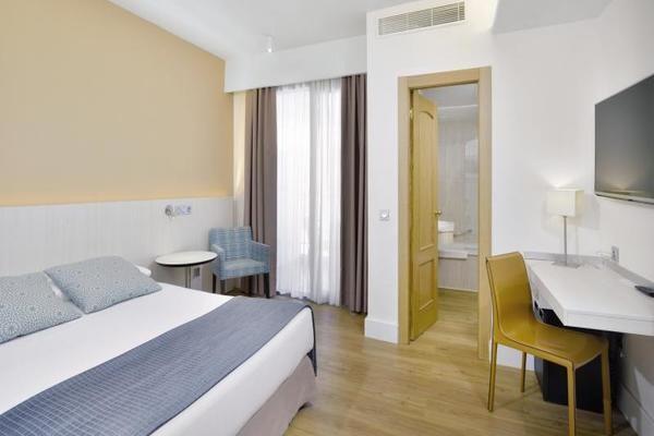 Chambre - Hôtel Sol Don Pedro 4* Malaga Andalousie