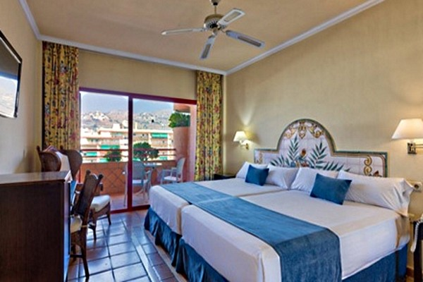 Chambre - Club Top Clubs Almunecar Playa 4* Malaga Andalousie
