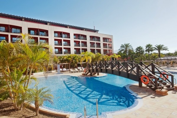 Piscine - Barcelo Marbella 4* Malaga Andalousie