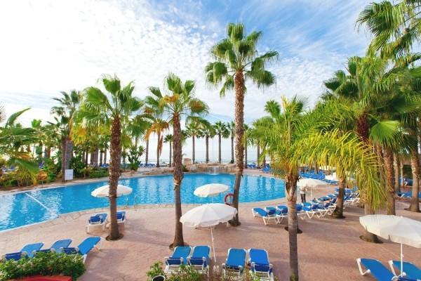 Piscine - Bravo Club Marbella Playa