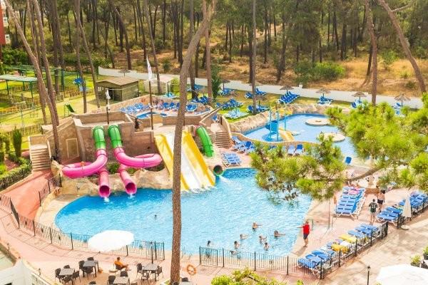 H tel fram roc marbella park marbella espagne fram club ol for Hotel design andalousie