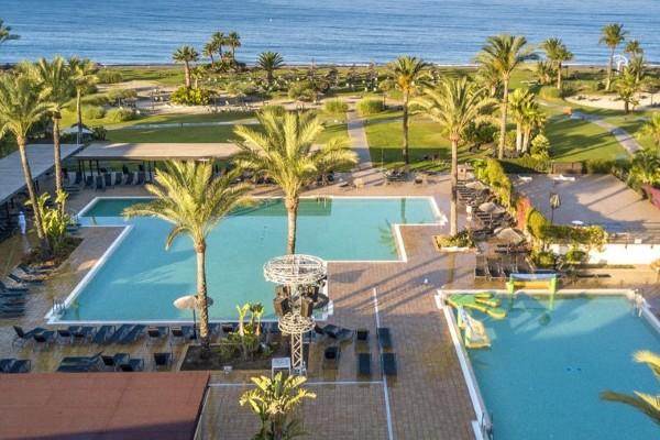 Piscine - Club Eldorador Impressive Playa Granada 4* Malaga Andalousie