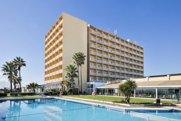 Piscine - Club Framissima Sol Guadalmar 4* Malaga Andalousie