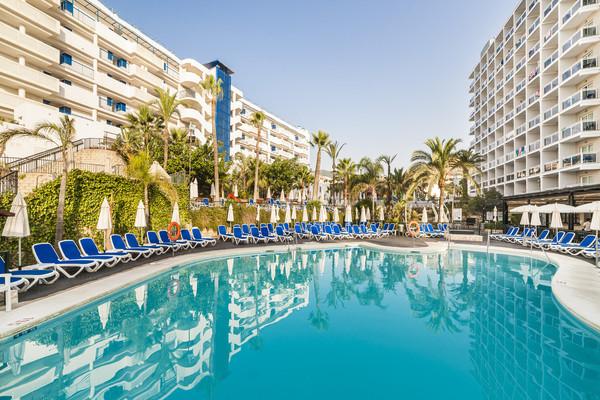 Piscine - Hôtel Globales Los Patos Park  4*