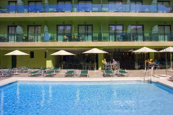 POOL - Hôtel Florida Spa