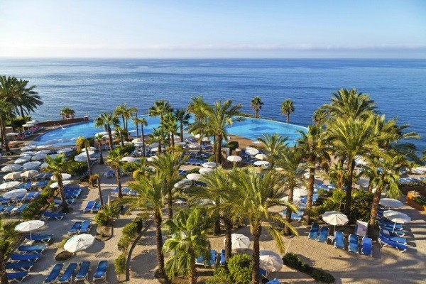 Vente flash Andalousie Club Jet Tours Playacalida Spa 4*