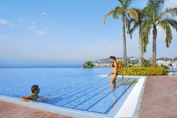 Piscine - Club Jet Tours Playacalida Spa 4*