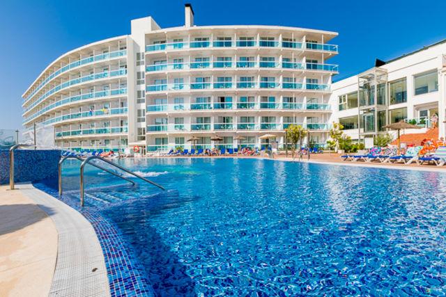 Fram Andalousie : hotel Club Jumbo Palia Las Palomas - Malaga