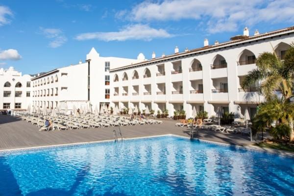 Piscine - Mac Puerto Marina Benalmadena 4* Malaga Andalousie