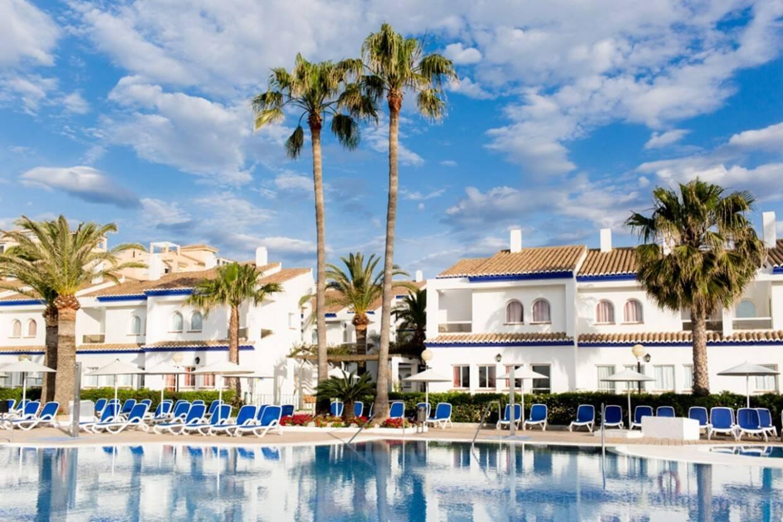 Piscine - Club Marmara Costa del Sol 4* Malaga Andalousie