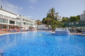 Andalousie - Malaga, Hôtel Maxi Club Palia Las Palomas 4*