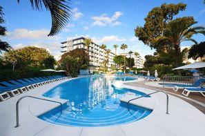 Vacances Benalmadena: Hôtel Palmasol