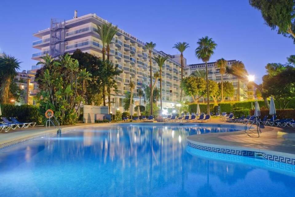 Hôtel Palmasol Costa del Sol Andalousie