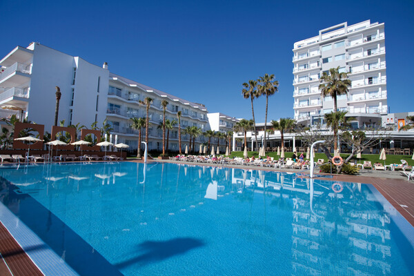 Piscine - Riu Nautilus 4* Adults only