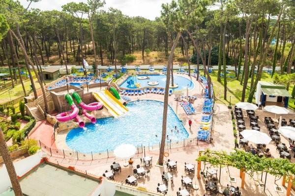 Piscine - Roc Marbella Park