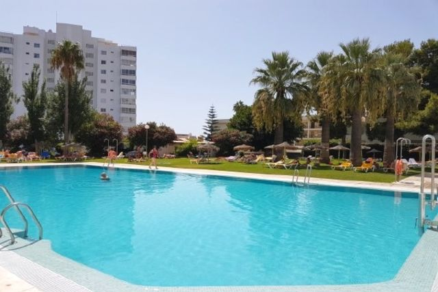 Fram Andalousie : hotel Club San Fermin - Malaga