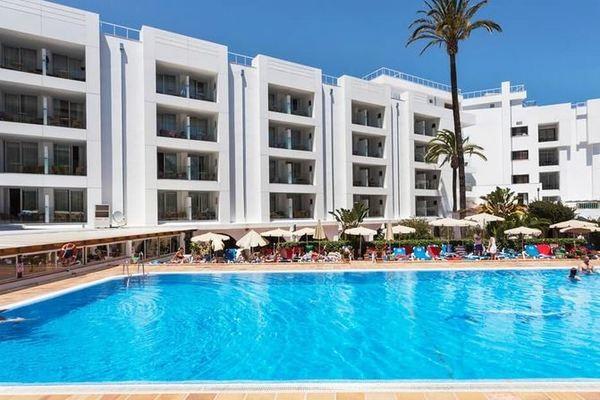 Piscine - Hôtel Sol Don Pedro 4* Malaga Andalousie