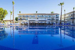 Andalousie - Malaga, Hôtel SplashWorld Playa Estepona 4*