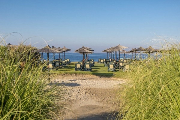 Plage - Club Eldorador Impressive Playa Granada 4* Malaga Andalousie