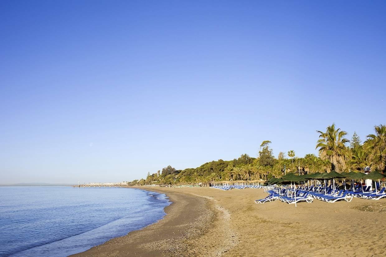 Plage - Club Marmara Costa del Sol 4* Malaga Andalousie