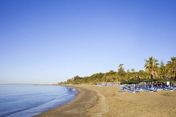Plage - Marmara Costa del Sol