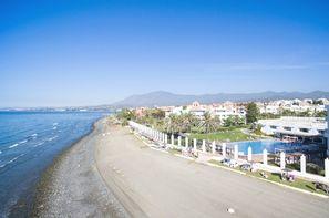 Andalousie - Malaga, Club Marmara Marbella 4*