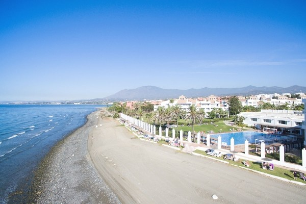 plage - Marmara Marbella