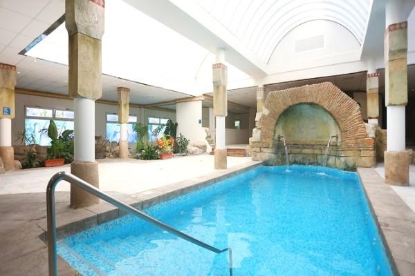 Spa - Hôtel Iberostar Costa Del Sol 4* Malaga Andalousie