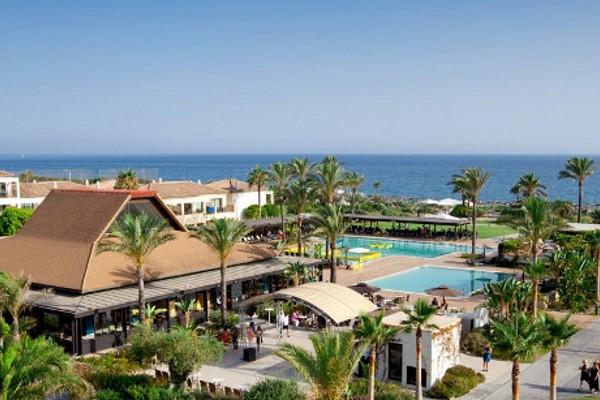 vue panoramique - Kappa Club Playa Granada
