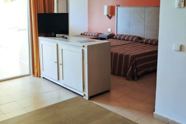 Chambre - Club Coralia Ohtels Islantilla 4* Seville Andalousie