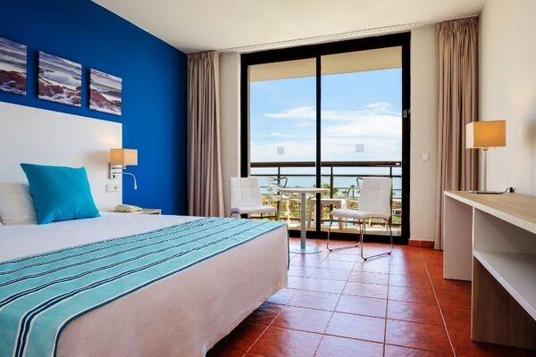 Chambre - Hôtel Kappa Club Estival Islantilla 4* Seville Andalousie