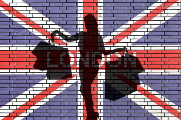 Soldes - 3* à Londres pour un Weekend Soldes !