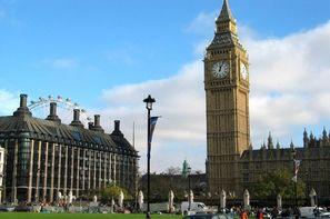 Vacances Londres: Hôtel DoubleTree by Hilton Islington