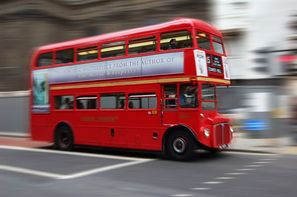 Vacances Londres: Hôtel Dorsett City