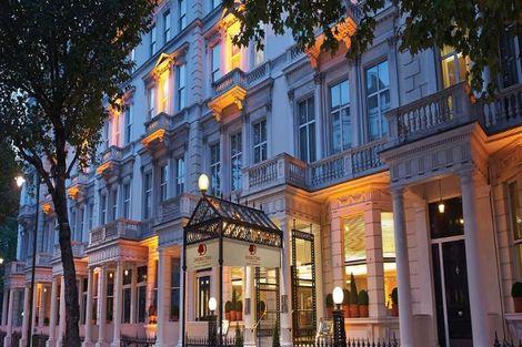 Hôtel DoubleTree By Hilton Kensington 4*