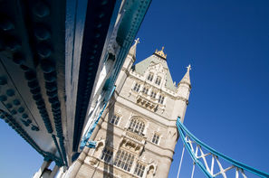 Vacances Londres: Hôtel Lancaster Gate