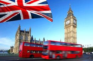 Vacances Londres: Hôtel Ibis Earl's Court - Spécial Nouvel an