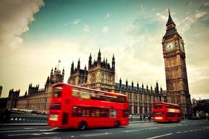 Vacances Londres: Hôtel 3* à Londres pour le Nouvel An